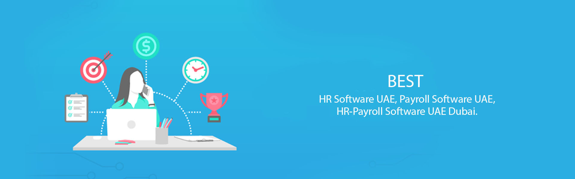 HR Software UAE