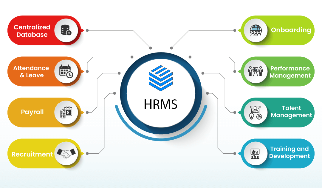 Best HR and Payroll Software UAE